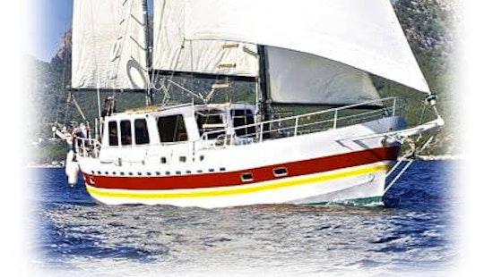 Sailing & Diving Trips In Düsseldorf