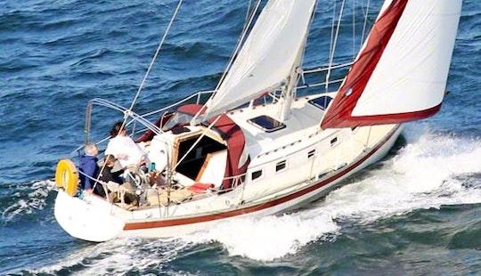 32' Endeavor Cruising Monohull In Eastport Annapolis, Maryland United States