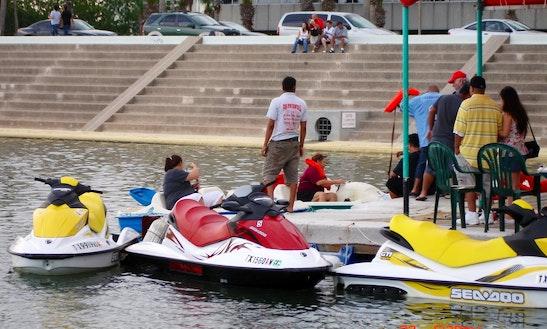 Jet Ski Rental In Corpus Christi, Texas
