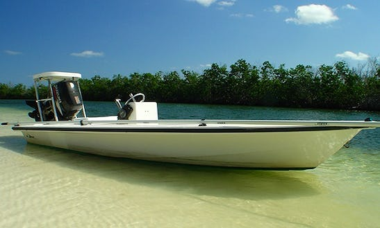 16' Maverick Mirage Boat Charter In Cancún, Quintana Roo, Mexico