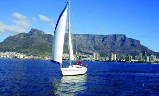 Sailing Qualification Courses-1 In Cape Town