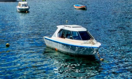 Head Boat Charter In Puno, Peru