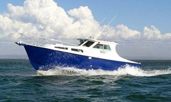 Boat Rental In Angra Dos Reis