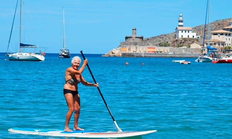 Paddleboard Rental in Mallorca,  Spain