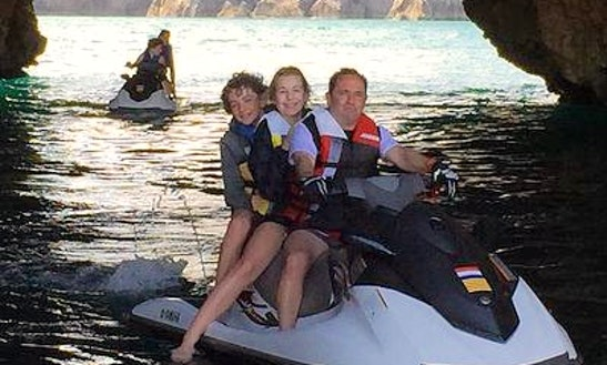 Personal Watercraft Rental In Roses, Spain