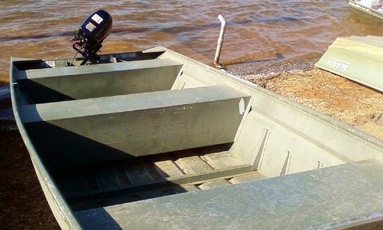 Wide Motor Boat Rental In Birmingham