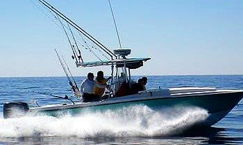 28' Fishing Boat In Niceville