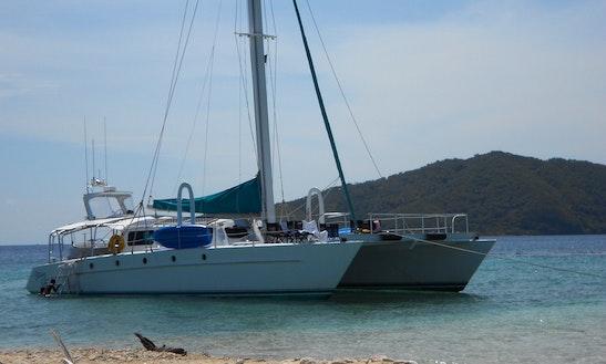 Sailing & Snorkel Excursion In Half Moon Bay
