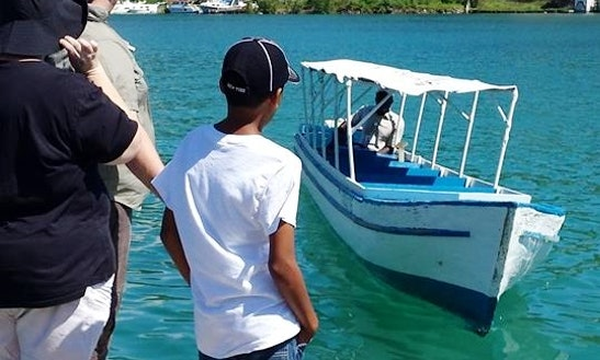 Island Tours In Coxen Hole, Honduras