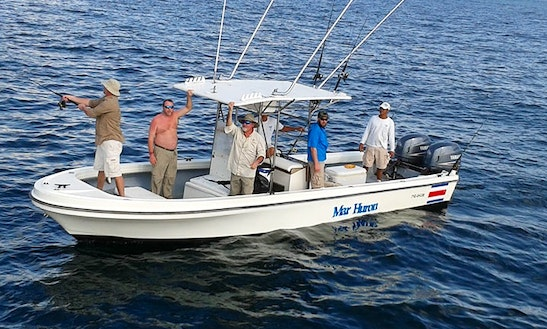 Inshore & Offshore Fishing On The