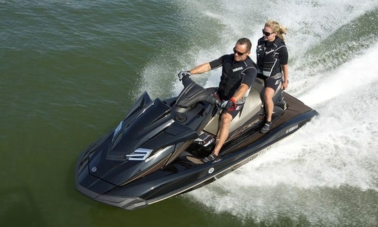 rent yamaha waverunner in tavernier florida getmyboat