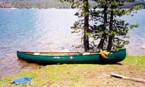 Canoe Rental In Preston