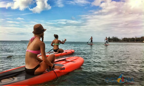 Fun, Adventurous Kayaking Day In Carolina, Puerto Rico
