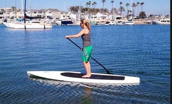 Paddleboard Rental in Newport Beach, CA