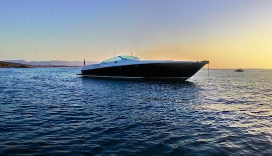 Performance Yacht C&b Nautica 45 In Sardegna