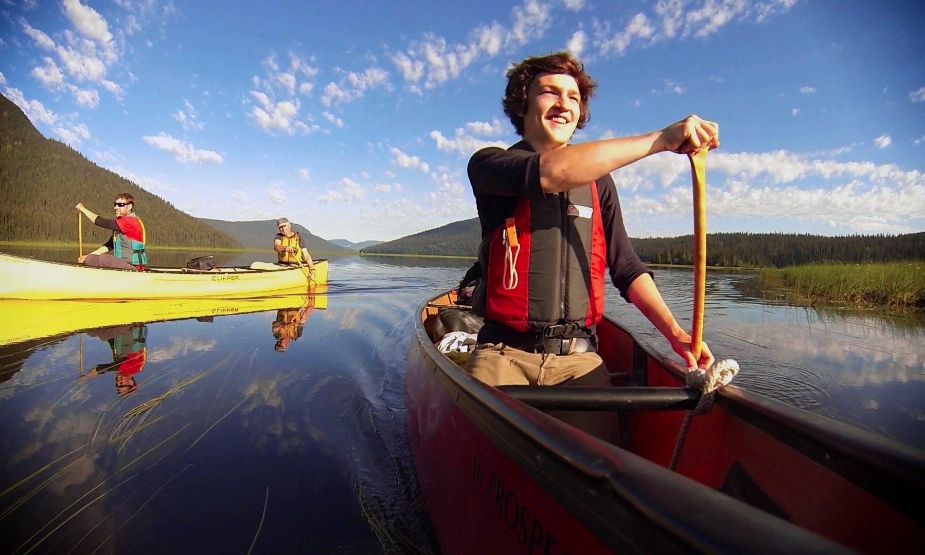 Guided Sea Canoe Tours and Rental in Dingwall, Nova Scotia