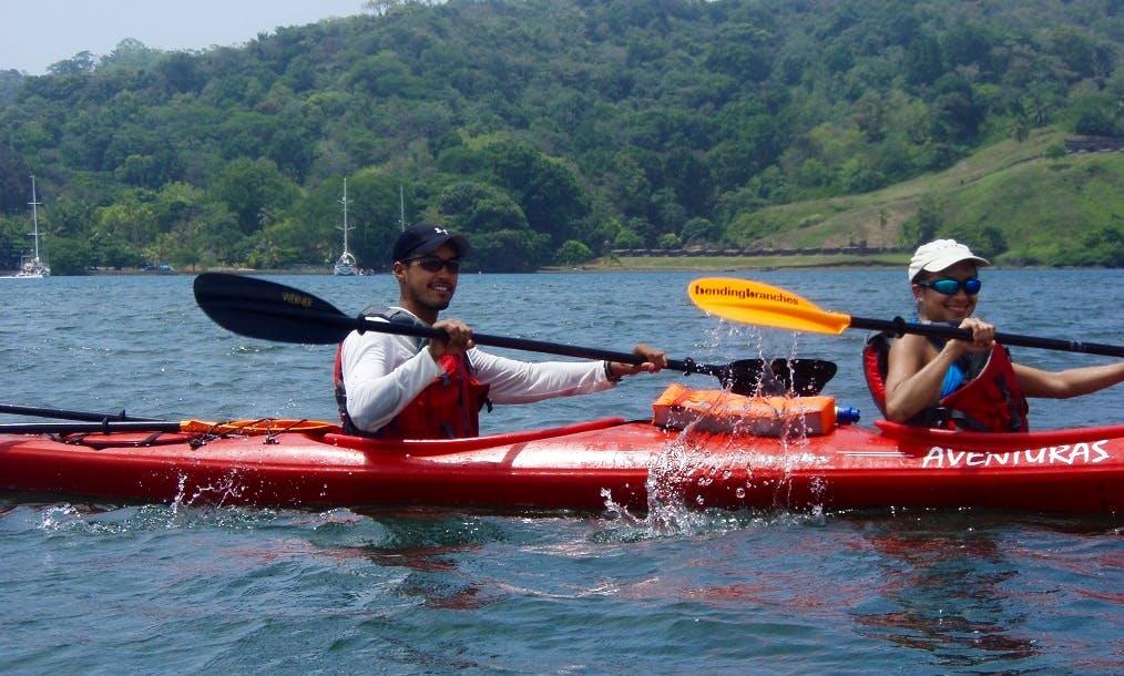 Book a Tandem Kayak in Richmond Subd. A, Canada