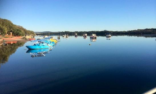 Dinghy Rental In Maroochydore, Australia