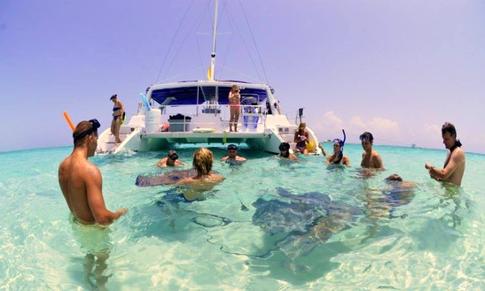 Sailing & Snorkeling Trips On The