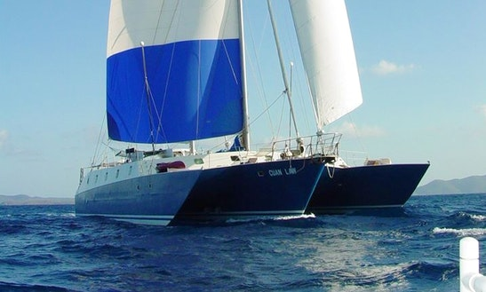 Private Sailing & Diving On The