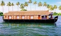 Charter a 5 Bedroom Houseboat in Aryad South for up to 10 guests