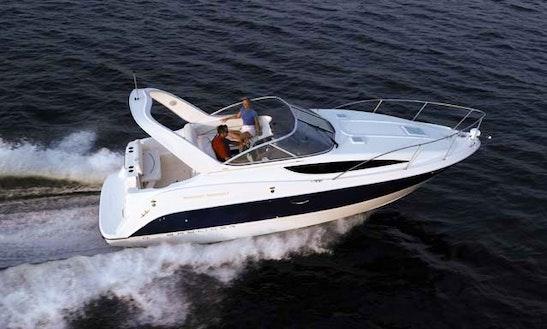 Motor Yacht Charter In Mumbai