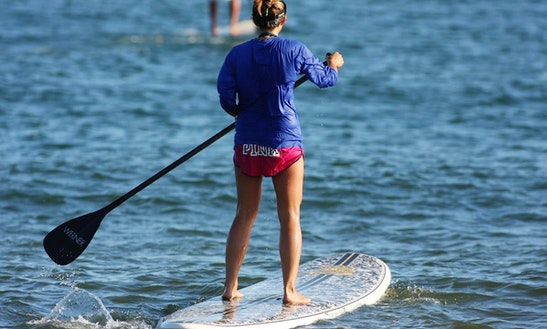 Sup Rentals In Chesapeake