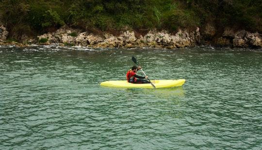 Exciting Kayak Rental In Fort Lauderdale, Florida