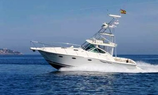 Memorable Fishing Charter In Cambrils, Spain