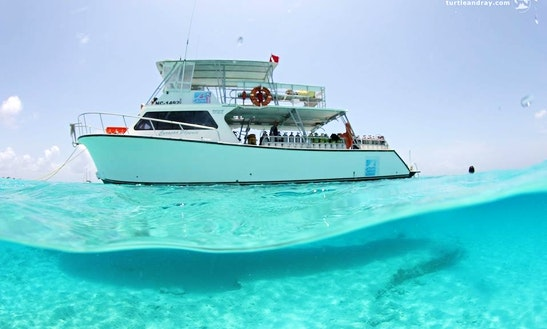 Head Boat Charter In Willemstad, Curacao