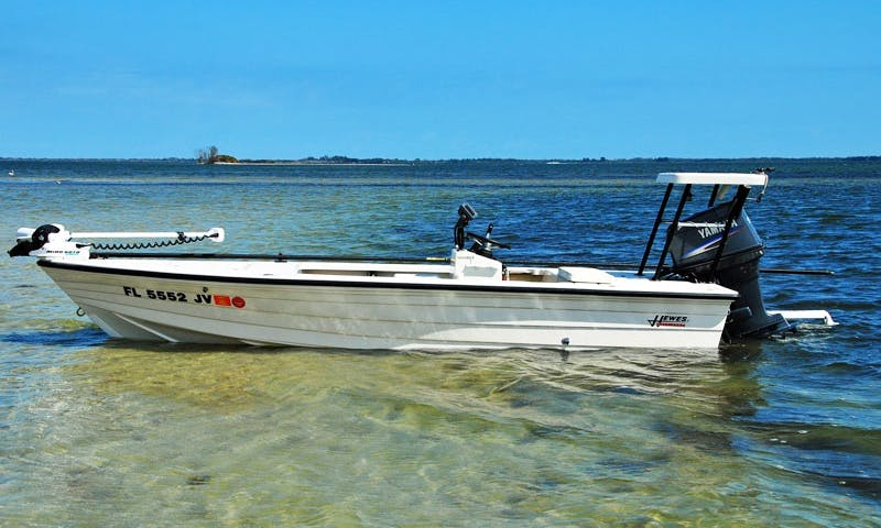 17' Center Console In Lake Charles, Louisiana United States
