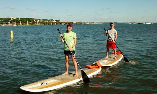 Paddleboard Rental In Ottawa, Canada
