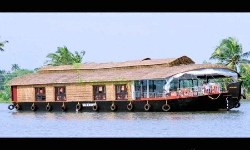 Four Bedrome Houseboat for Rent in Aryad South
