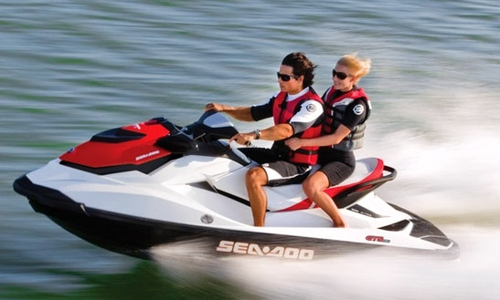 Sea Doo Jet Ski Rental In Turkey Point, Canada