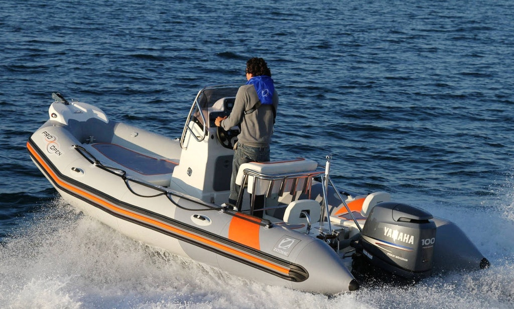 What Is The Largest Outboard Motor