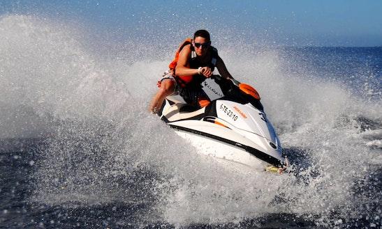 Jet Ski Safari Tour In Tenerife