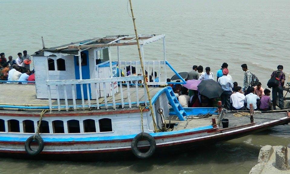 Charter on Passenger Motor Boat in Hanumangarh
