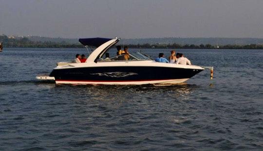 Searay 290 Rental In Britona, Goa