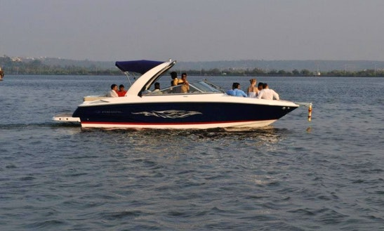 Searay 290 Rental In Britona, Goa