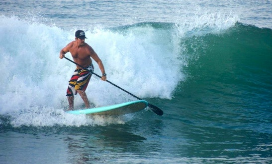 Stand Up Paddleboard Rental In Ormond Beach