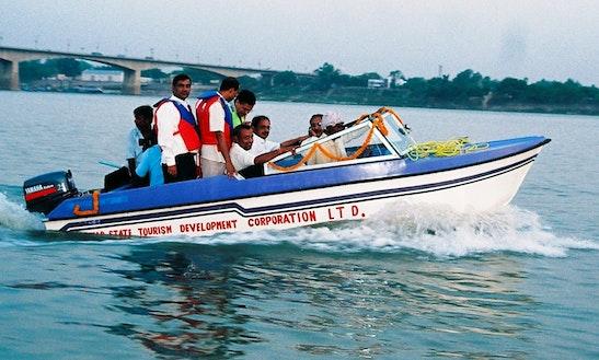 Varanasi (speedboat)