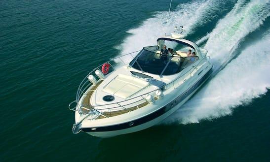 Cranchi 47 Motor Yacht