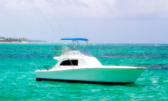 Exciting And Hair Raising Fishing Trip In Punta Cana, Dominican Republic
