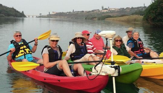 Kayak Rental In Umkomaas