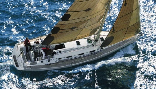 Yacht Charter In Amalfi