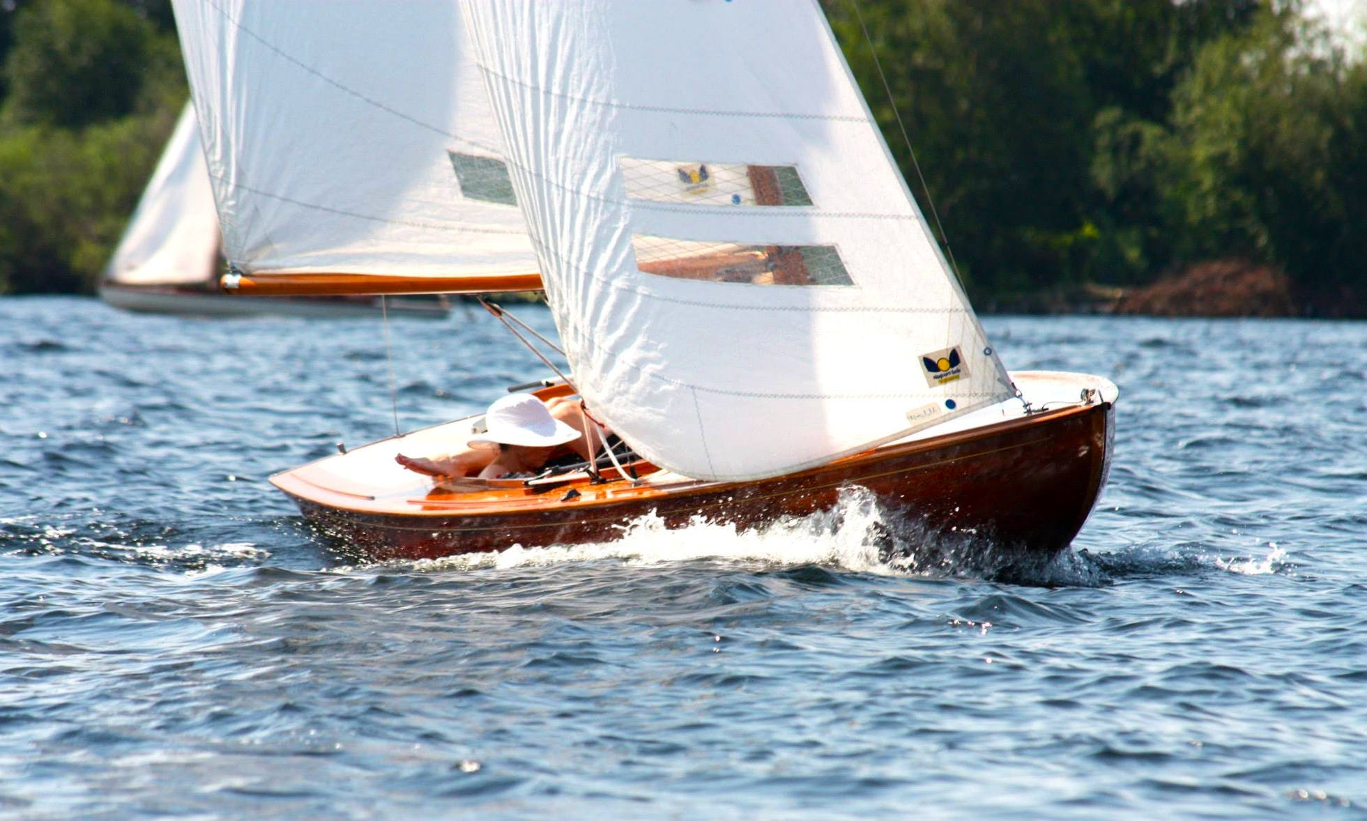 Daysailer Boat Rental in Abcoude, Netherlands