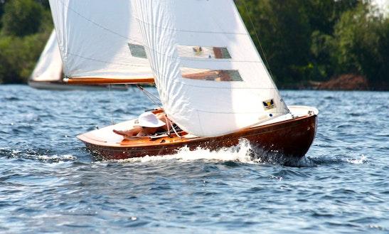 Daysailer Boat Rental In Abcoude, Netherlands