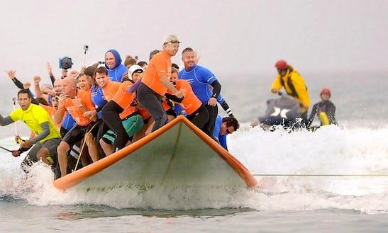 Semboja Surfboarding