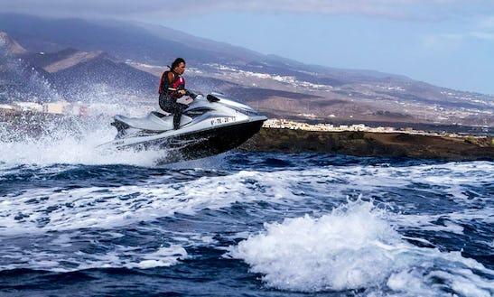 Jet Ski Rental In Arona, Spain