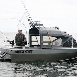 20 39 north river seahawk fishing charter in bodega bay for Bodega bay fishing charters